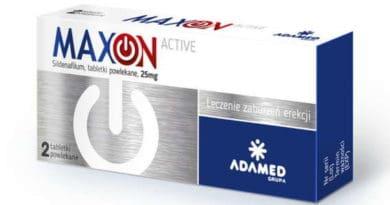maxon active