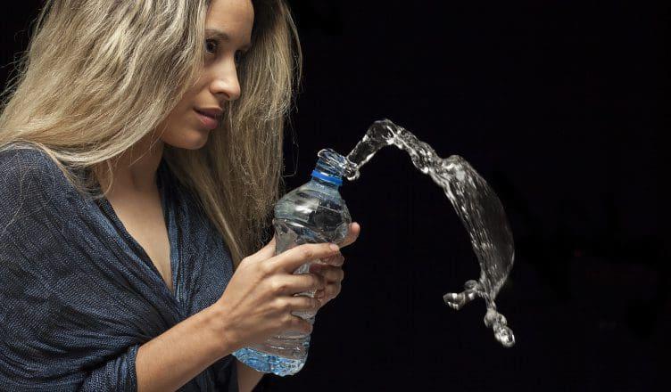 usuwanie nadmiaru wody