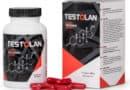 Testolan na regulację poziomu testosteronu