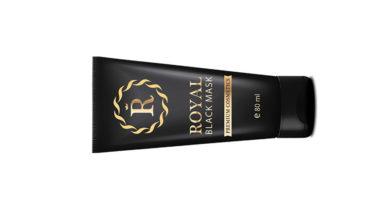Royal Black Mask opinie, skład, działanie, recenzja
