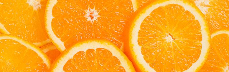 ekstrakt z pomarańczy
