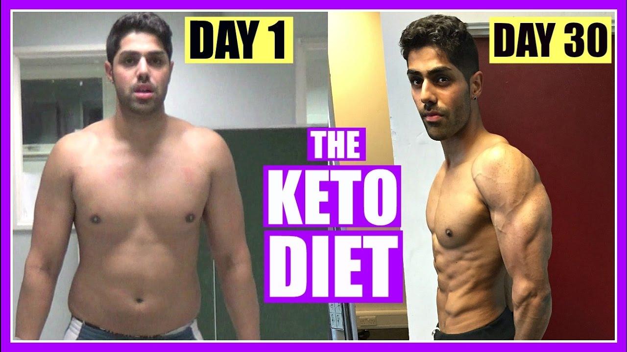 dieta ketogeniczna rezultaty