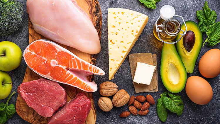 Dieta Ketogeniczna Zasady Co Jesc Opinie Fitynka Pl