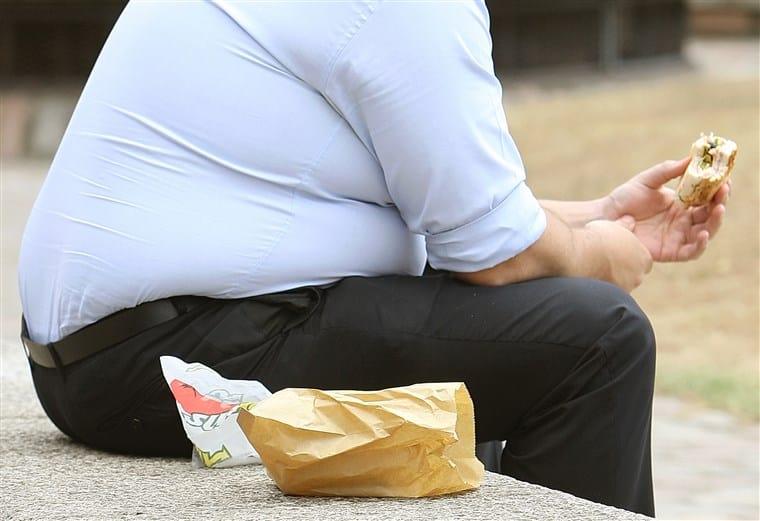 otyłość - tabletki na odchudzanie