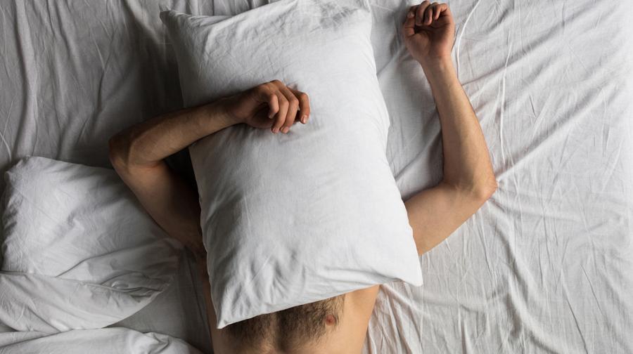 sen a odchudzanie