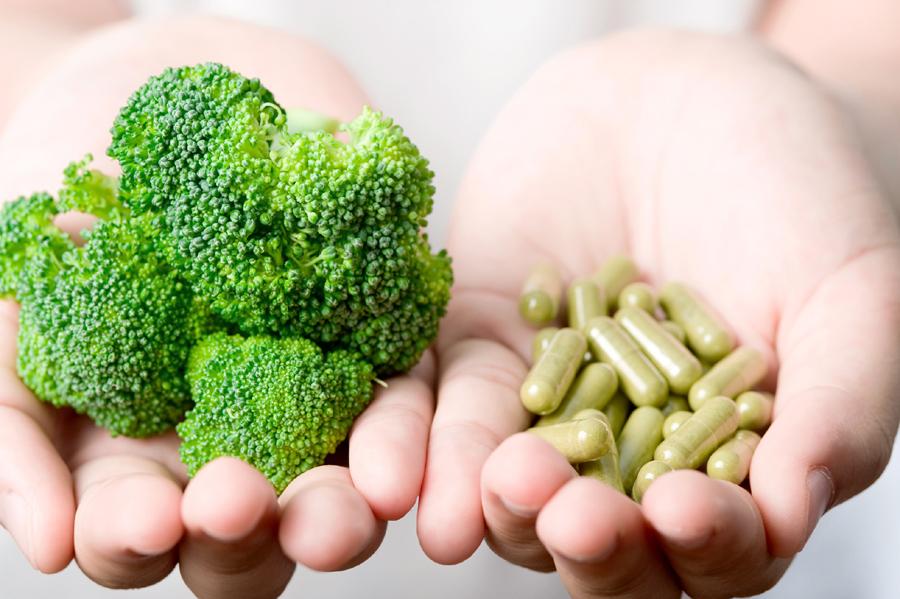 suplementy czy dieta